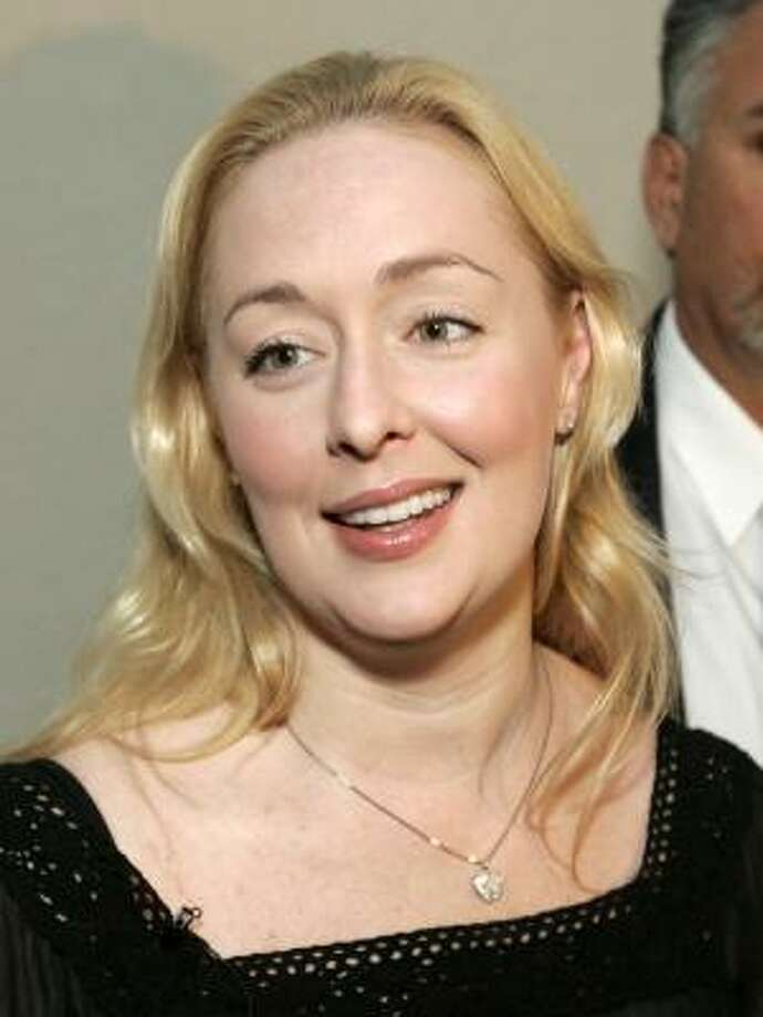 Country singer Mindy McCready, seen in 2006,  claims in one interview that she broke off her relationship with Roger Clemens when the former baseball star wouldn't marry her. In another interview, she said she was never interested in marrying the baseball star. Photo: JOHN RUSSELL, AP