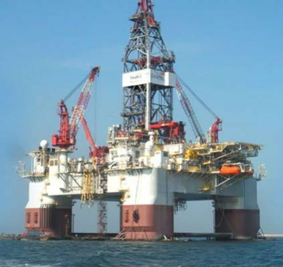 Seadrill is among a rising number of Texas companies that filed bankruptcy in 2017. Photo: SEADRILL