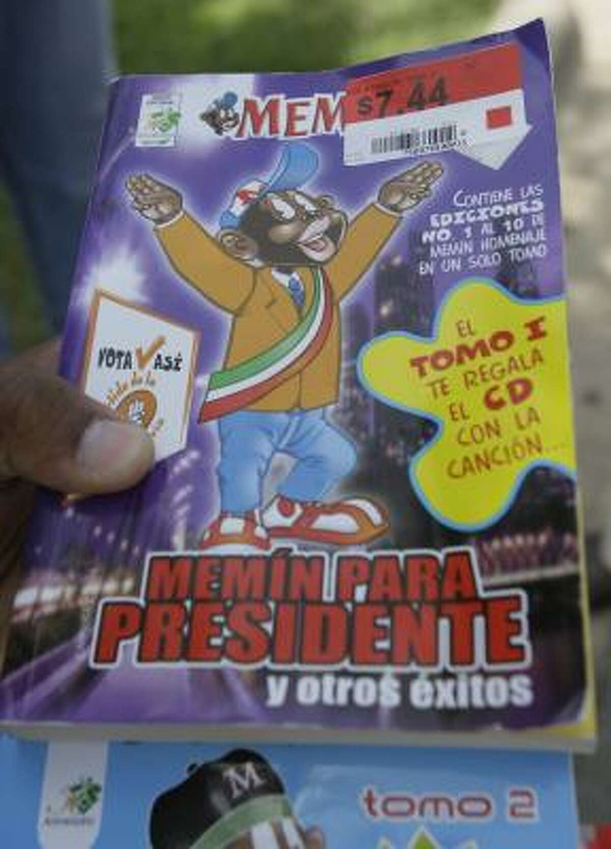 Wal-Mart said in a statement Wednesday that it will no longer distribute Memín Pinguín comic books in its stores.