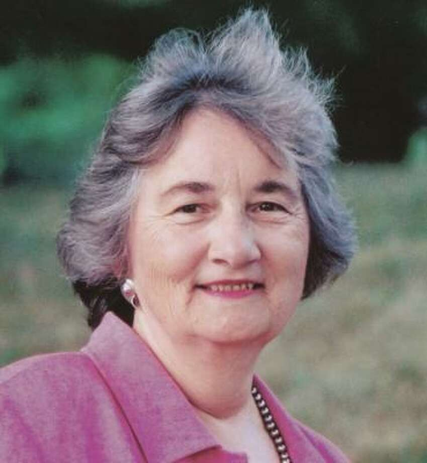 Katherine Paterson is best known as the author of Bridge to Terabithia. Photo: Samantha Loomis Paterson