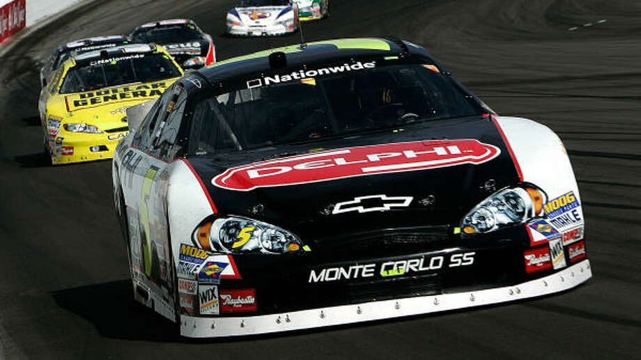 Mark Martin picked up his first win on the Nationwide Tour since 2005. Photo: Jason Smith, Getty Images
