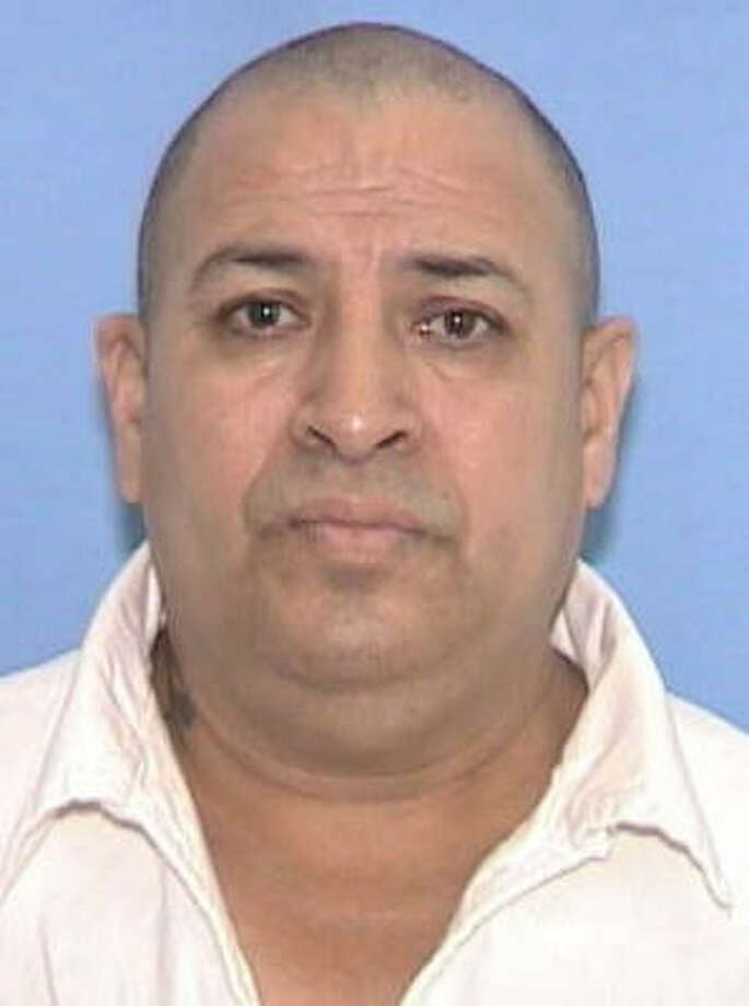 Michael McCumber, 55, is a convicted burglar and robber. Photo: Texas Department Of Criminal Justice