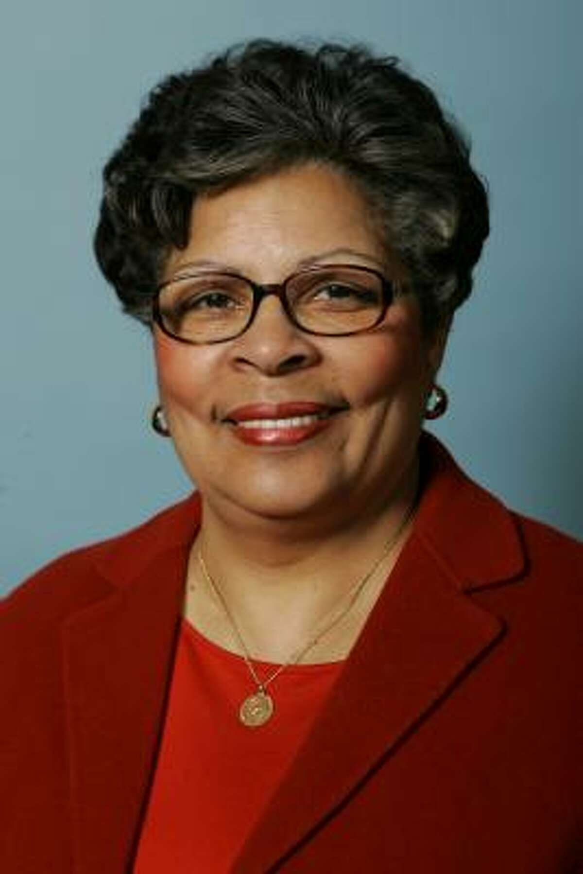 Senfronia Thompson is one of the longest-serving Democrats in the Texas House.