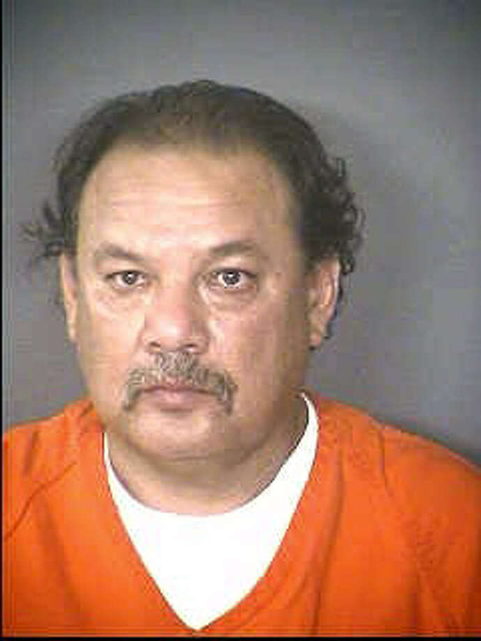 Ricardo Roman, 50, was free on bond after being charged with sexually assaulting his girlfriend's two daughters over half a dozen years, police said. Photo: Courtesy Photo.