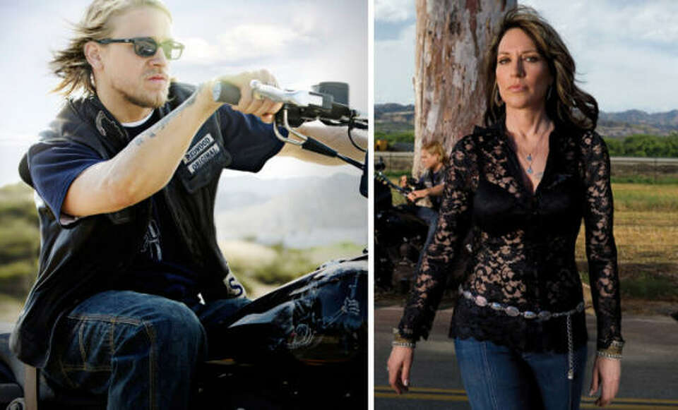 Katey Sagal, Charlie Hunnam, Sons of Anarchy, FX All you have to know