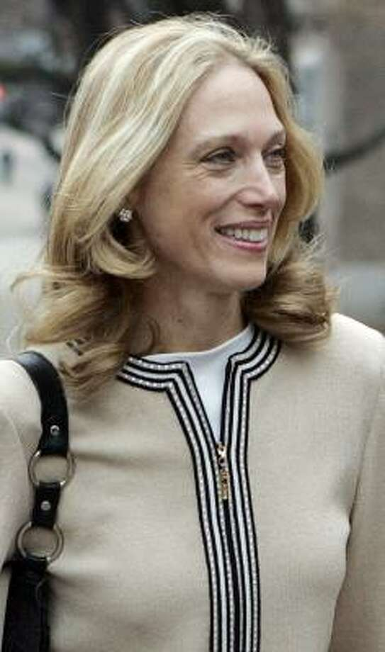 Former CFO didn't believe the deal could be shady, her lawyer says. Photo: Bob Child, AP