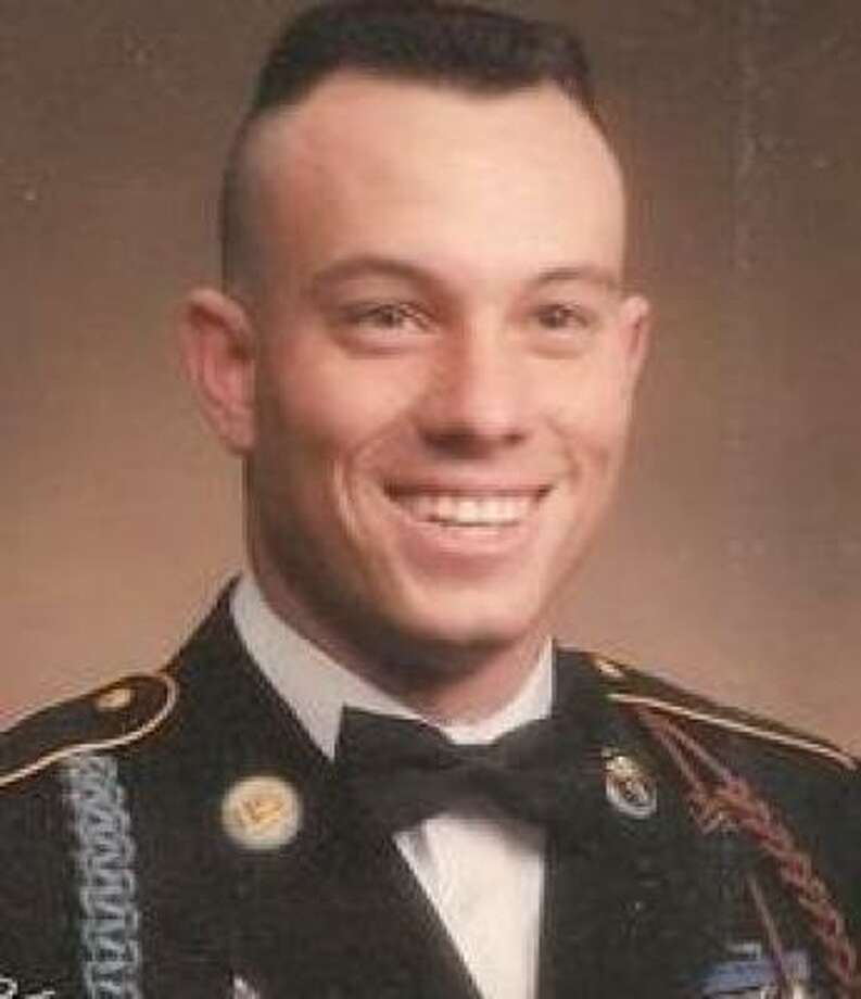 Capt. Rowdy Inman was serving his third tour in Iraq when he was slain last month. Photo: LEGACY.COM