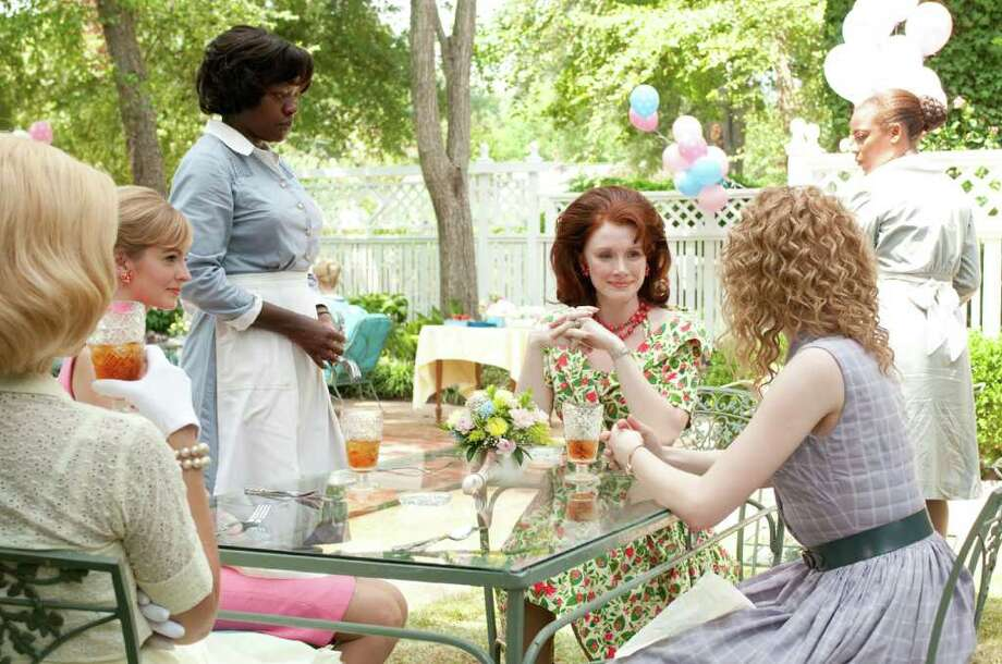 "The Help (2011)""You is kind, you is smart, you is important."" Photo: Dale Robinette, McClatchy-Tribune News Service / MCT"