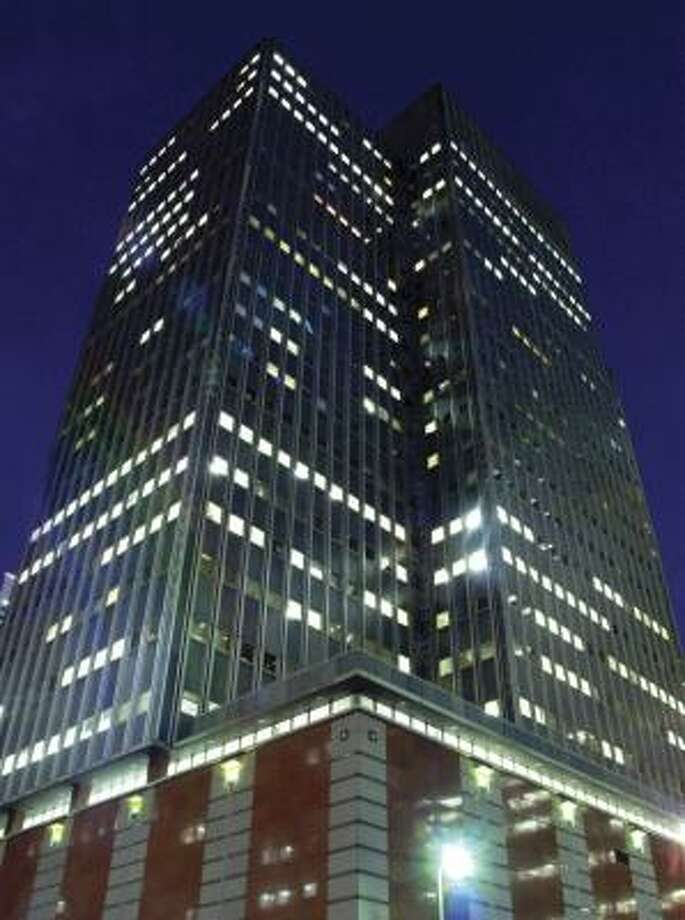 Genesis Energy is moving into Transwestern's 919 Milam building downtown. Photo: TRANSWESTERN
