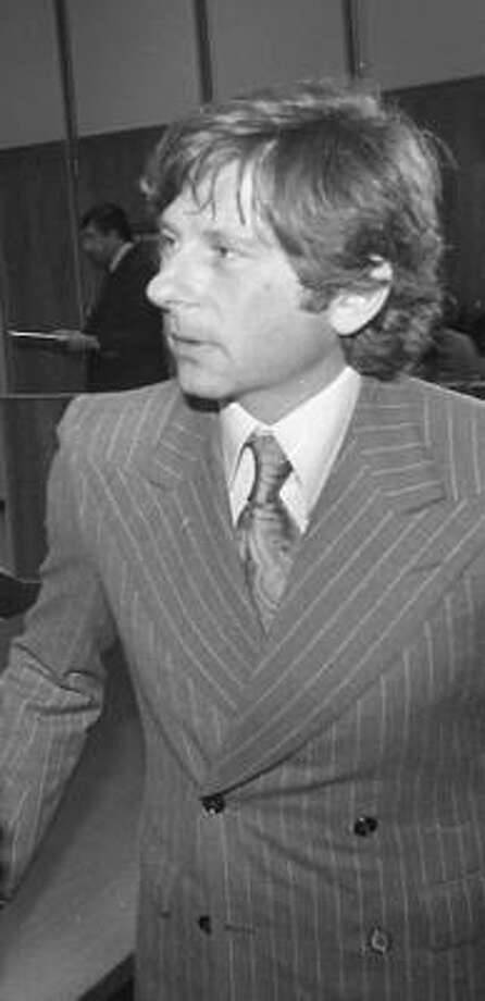 Director Roman Polanski is shown in an archival photo. Photo: LOS ANGELES TIMES COLLECTION
