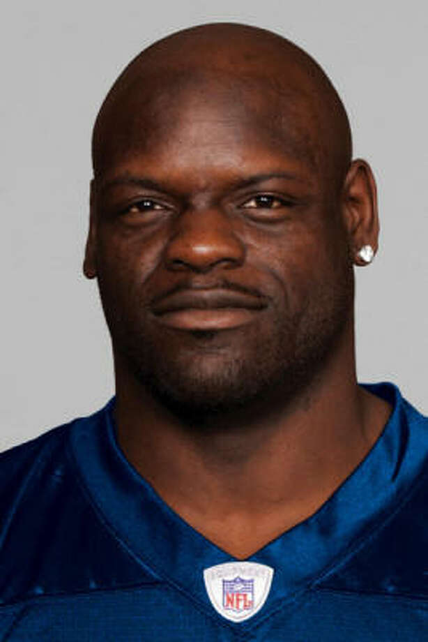 Steve Foley played for the Cincinnati Bengals from 1998 to 2002, the Houston Texans in 2003 and the San Diego Chargers from 2004 to 2006. Photo: NFL