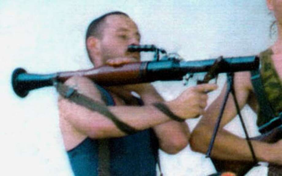 Hicks sent his family details on the use of many weapons. Photo: NEWS LTD/AP