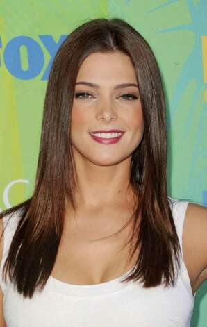 Actress Ashley Greene arrives at the 2011 Teen Choice Awards held at the Gibson Amphitheatre in Universal City, California. Photo: Jason Merritt, Getty Images / 2011 Getty Images
