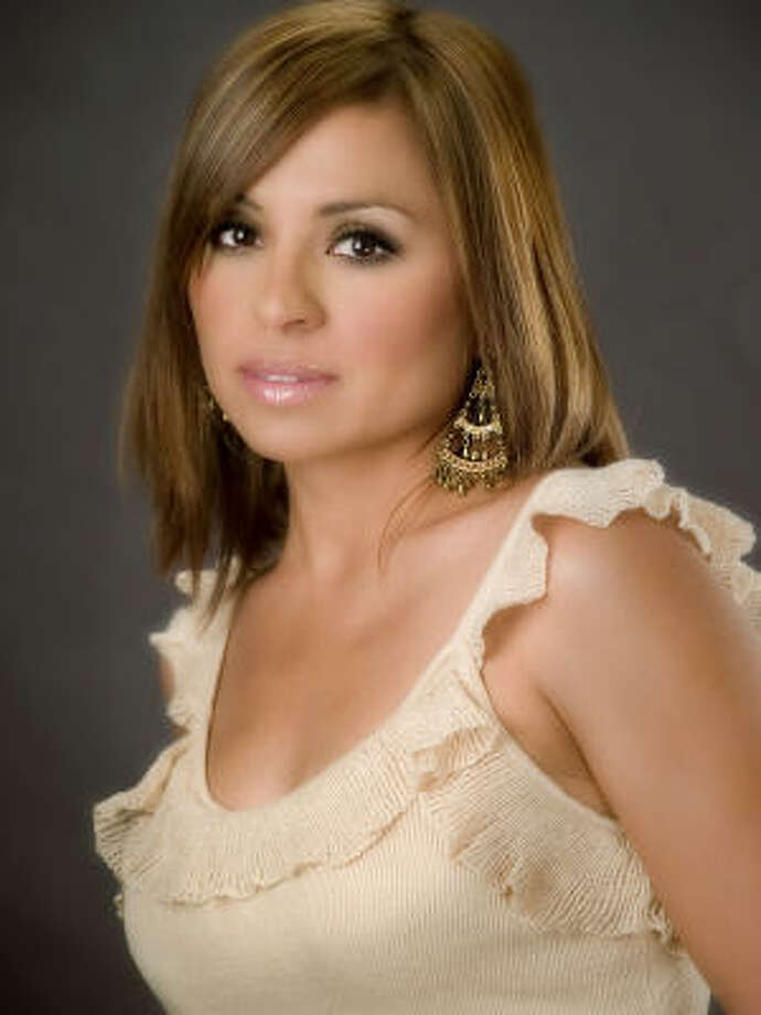Tejano singer Elida Reyna is nominated for Best Tejano Album.