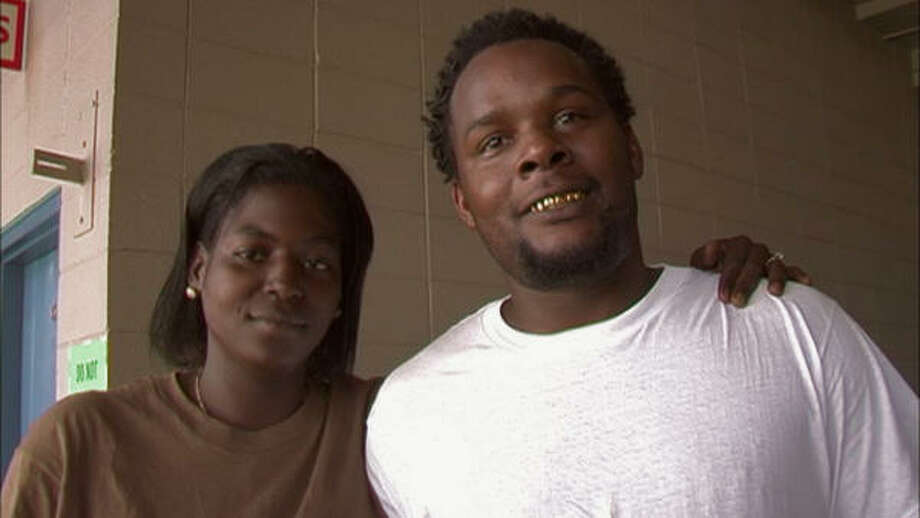 Filmmakers Carl Deal and Tia Lessin used amateur video to document life during and after Hurricane Katrina. Photo: Zeitgeist Films