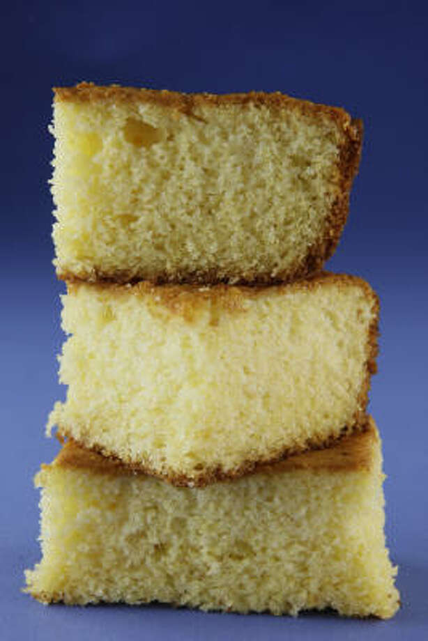 This easy-to-make French Cornbread starts with a pancake mix. Photo: MELISSA PHILLIP:, CHRONICLE