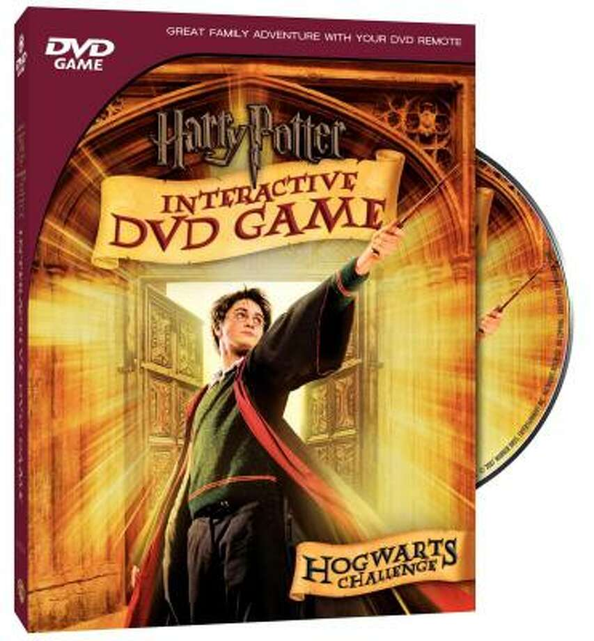 Harry Potter: Hogwarts Challengeoffers players a sociable experience.