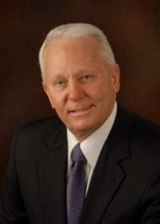 Sugar Land Mayor Jimmy Thompson