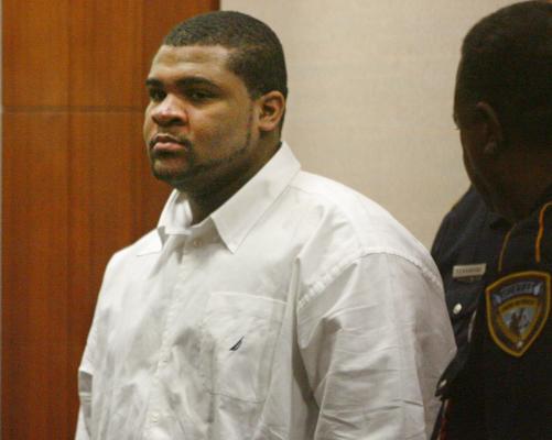 Trial opens in Westfield football star's death - Houston ...