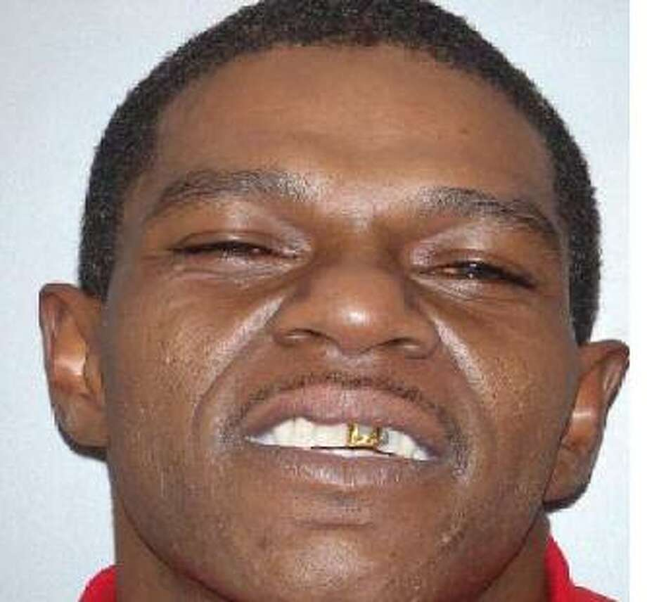 Reginald Jarrett, 49, was charged with assault on Sunday, Aug. 7, 2011, after allegedly attacking a woman. (State Police)