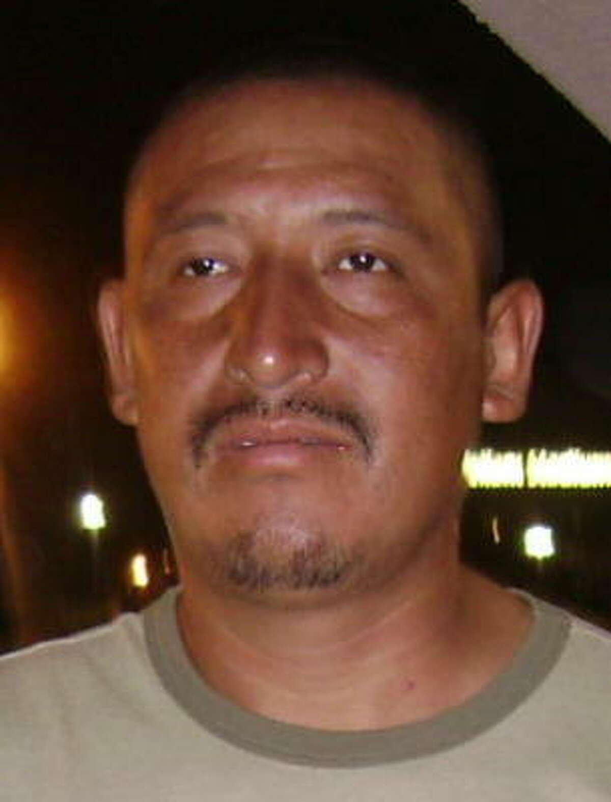 German Garcia Rojas, 32, died of carbon monoxide poisoning.