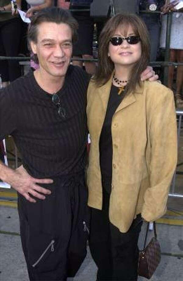 Bertinelli Admits Drug Use Infidelity On Oprah Houston