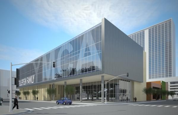 Gift To Downtown Ymca Lets Building Plans Proceed