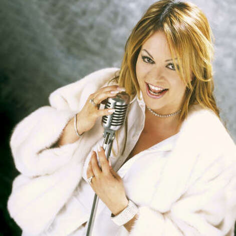 Regional Mexican music singer Jenni Rivera joins the list of performers at the Latin Grammy Awards in Houston.