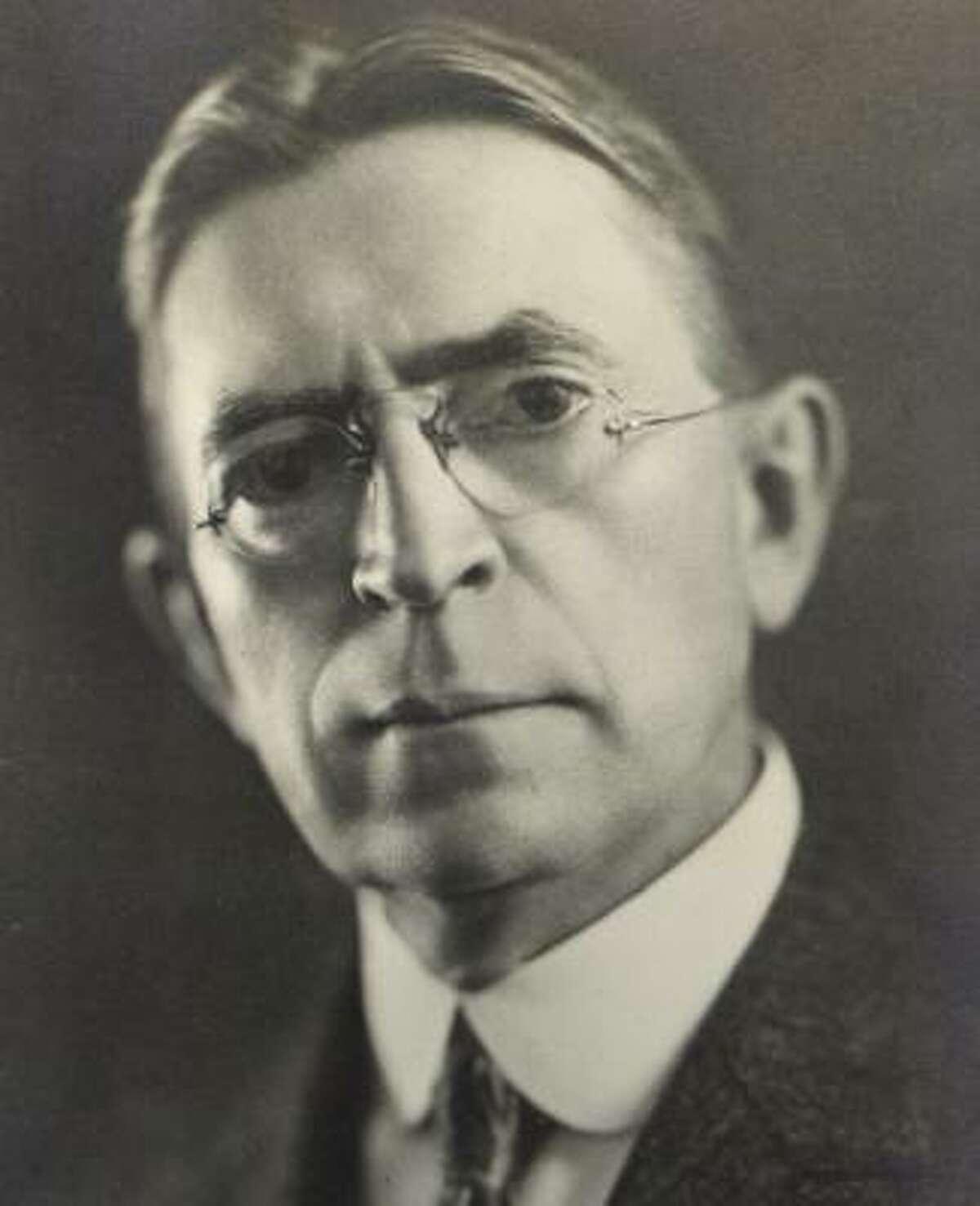 Former city editor George Kepple began the Goodfellows program in 1912.