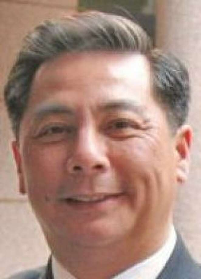 Houston building inspectors on Wednesday issued several safety citations against an East End apartment complex owned by state Rep. Hubert Vo. Photo: Chronicle File