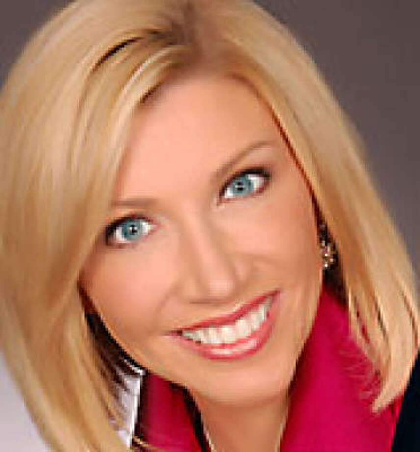 Christine Haas won two Lone Star Emmy Awards during a five-year stint at KVUE in Austin. Photo: KVUE