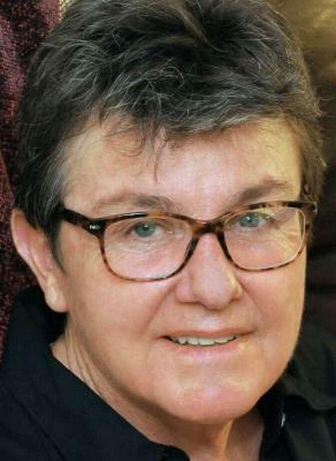Poet Kay Ryan Named Next Laureate Houston Chronicle
