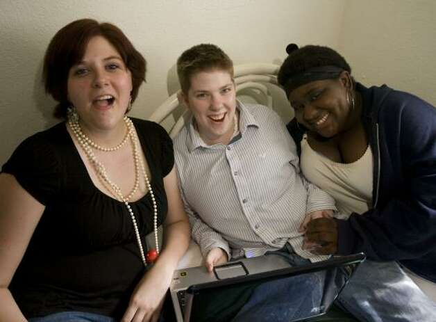 Same-sex marriage in Calif. inspires Houston's gay teens - Houston Chronicle