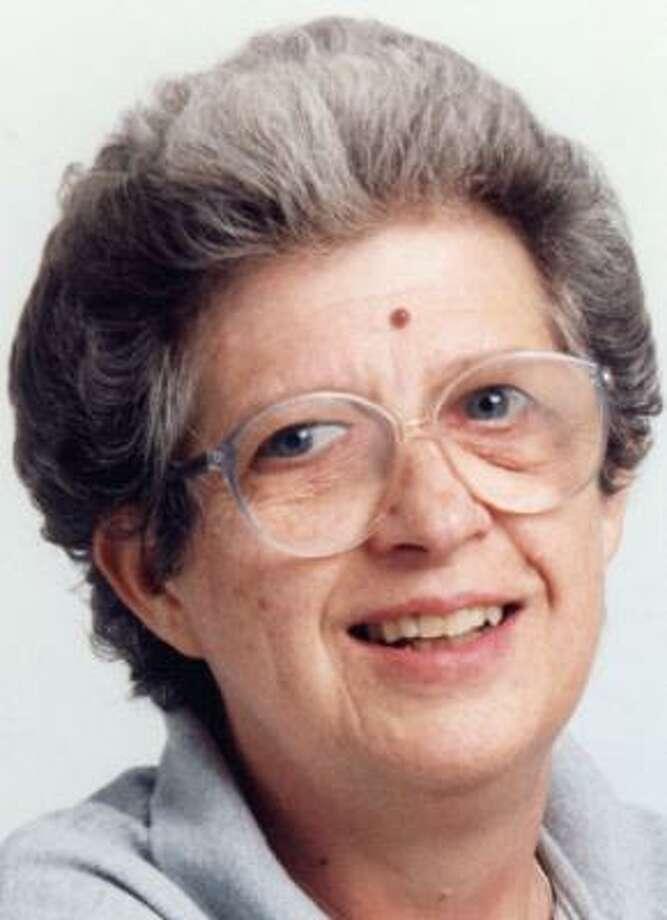 Sally Abston