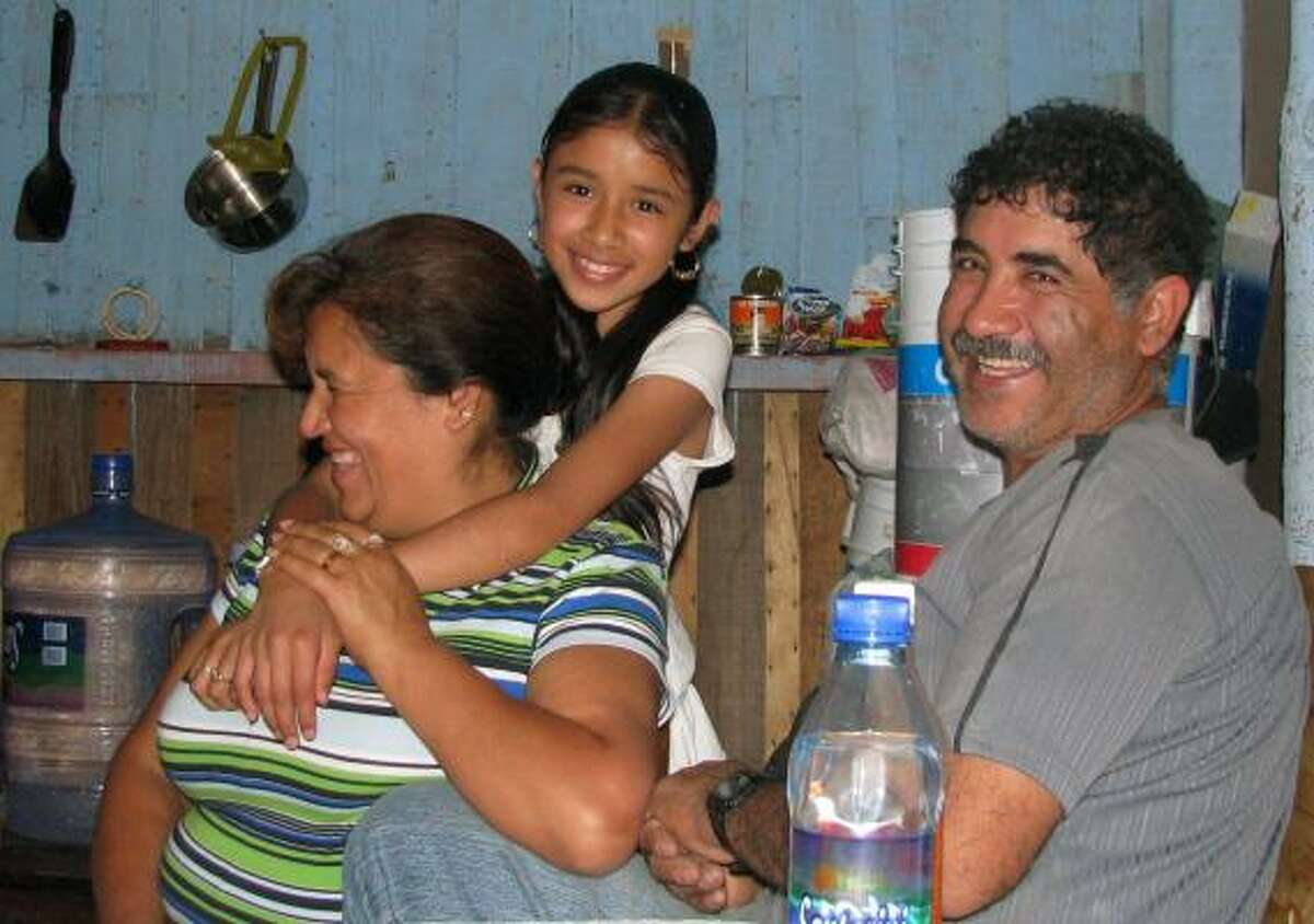 After saving enough money, the Gutierrez family recently moved from Atlanta back to their home in Ciudad Hidalgo, Michoacán. Officials in Mexican states are trying to prepare for an influx of families like the Gutierrezes, many of whom are struggling to find work in the United States.