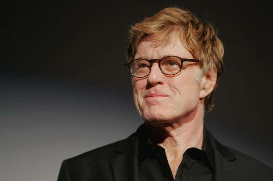 To a remarkable degree, Robert Redford has forged an existence in which his personal life, professional interests and good-citizen pursuits are inseparable. Photo: Francois Durand, Getty Images