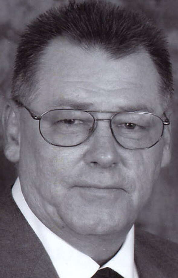 Hand out photo of Frank Thompson (Rep.), Milton Supervisor candidate 2003.