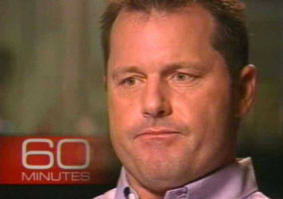 Roger Clemens defends himself against steroid accusations in an interview that airs tonight on 60 Minutes. Photo: COURTESY OF CBS