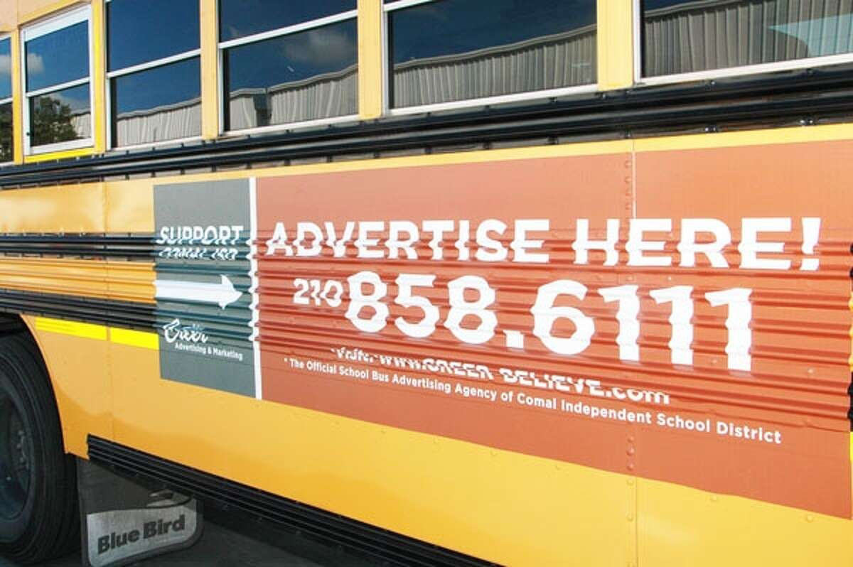 A Comal ISD bus driver has been put on unpaid administrative leave after she was accused of assigning specific seats on the bus by race, the school district said.