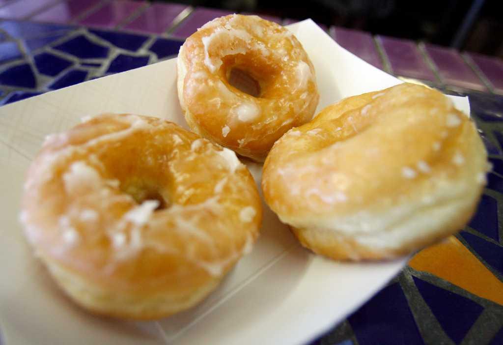 Ten Breakfast Favorites Wake Up The Taste Buds San