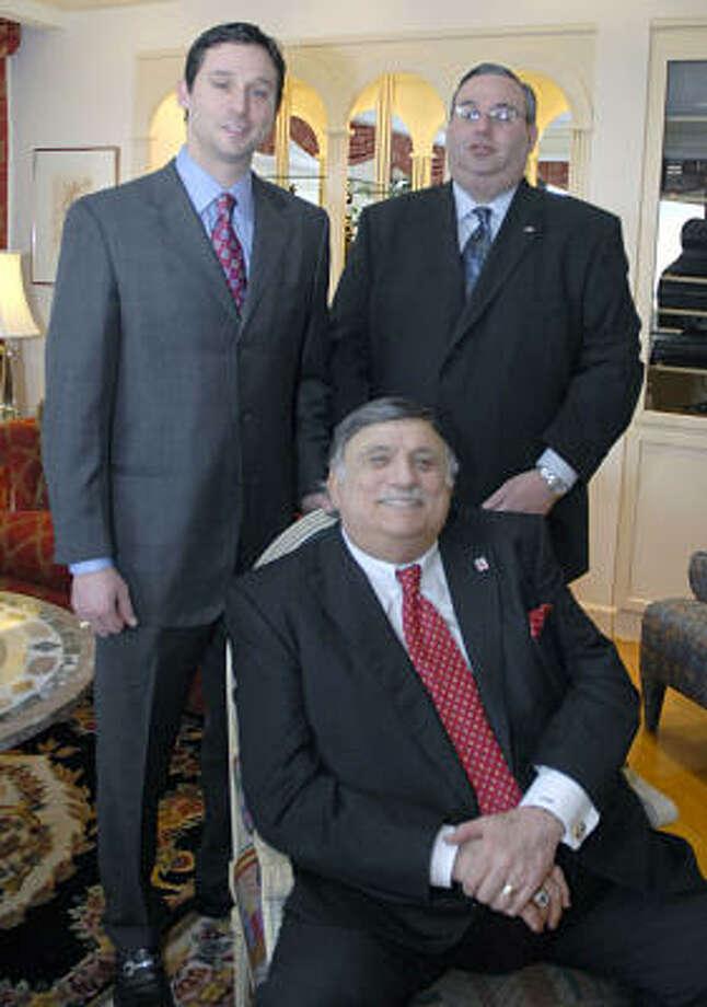 Houston jeweler, arts patron I W  Marks dies at 73 - Houston