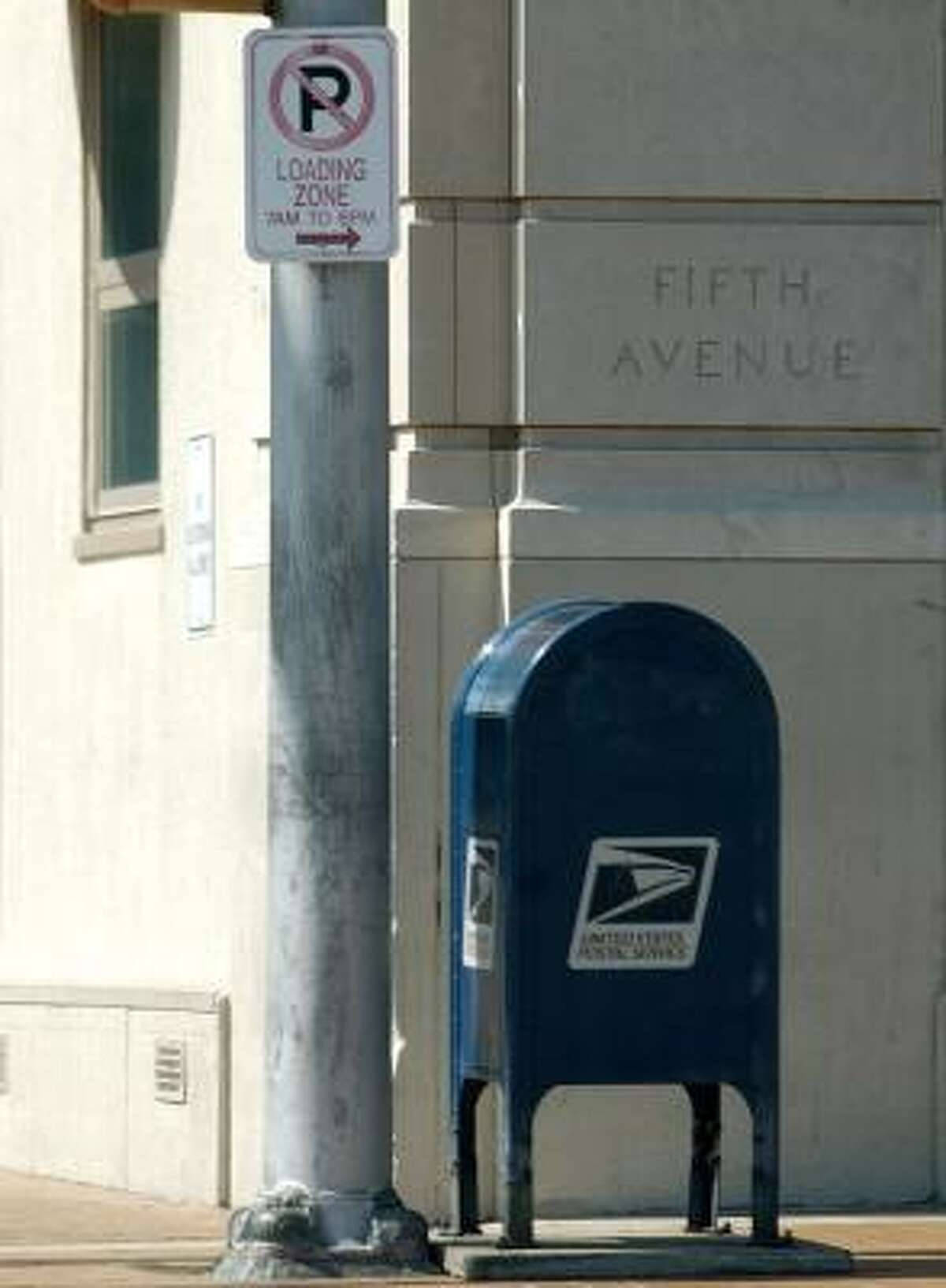The Postal Service has tried to cut costs by pulling the familiar blue mailboxes from street corners nationwide.
