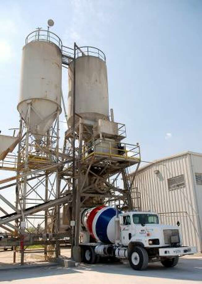 Housing Slowdown Energy Prices Hurt Cement Makers
