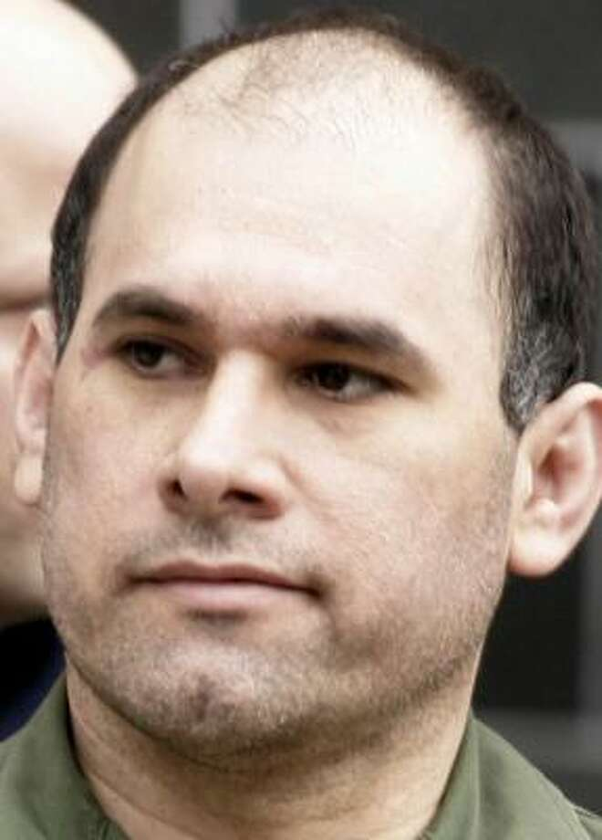 U.S. trial is to begin in Septem- ber. Photo: Pat Sullivan, AP