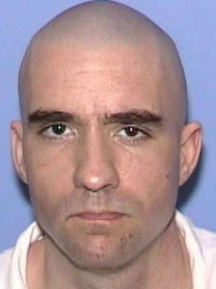 Christopher Swift was executed for the strangling deaths of his wife in Dallas County and mother-in-law in Denton County. Both murders were witnessed by his five-year-old son. Photo: AP