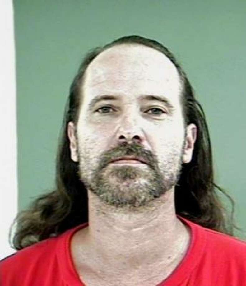 Family and friends have not been able to locate Mitchell Wendell Cheney, 45, who was last seen on July 20. He now has shoulder-length hair. Photo: HCSO