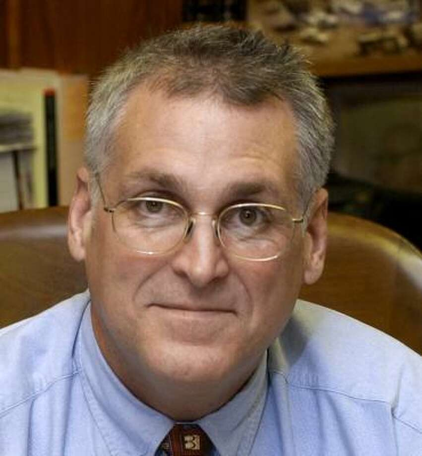 U.S. District Judge Samuel Kent is accused of groping a federal court employee. Photo: Kevin Bartram, GALVESTON DAILY NEWS FILE