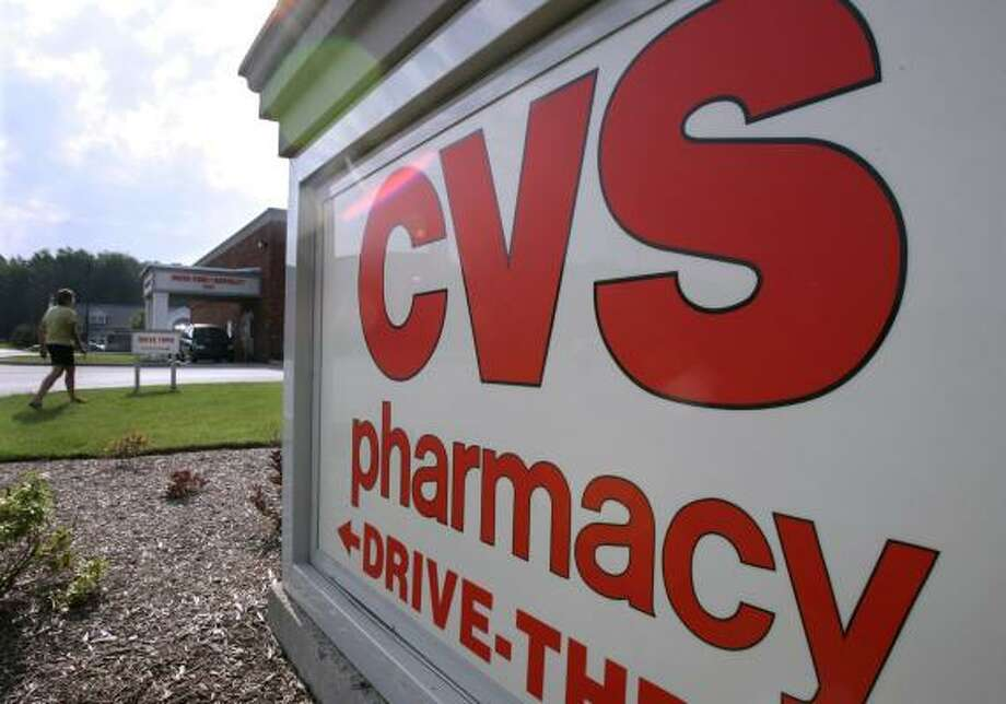 Rhode Island-based CVS/pharmacy insists it has firm policies to protect privacy at all of its stores. The Texas attorney general sued the chain, saying customer records were found in a dumpster behind a former store. Photo: AMY SANCETTA, ASSOCIATED PRESS FILE