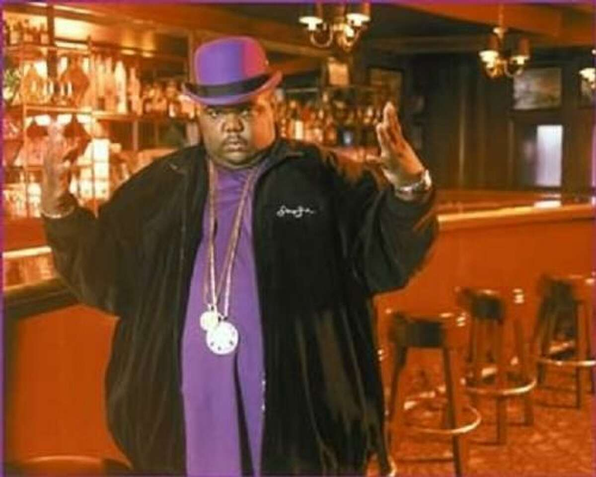 Big Moe was a member of the late DJ Screw's rap collective the Screwed Up Click.