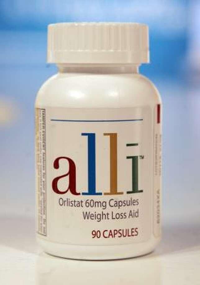 Diet pill alli doesn't promise magic - Houston Chronicle